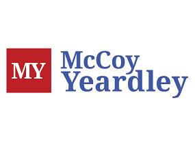 mccoy yeardley