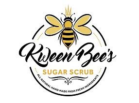 kween bee's sugar scrub