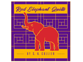 Red Elephant Quilts | Buy From A Black Woman Directory