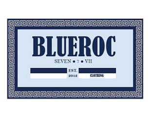 blueroc 7 clothing