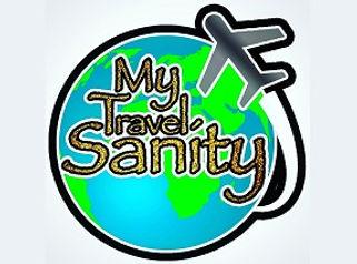 my travel sanity