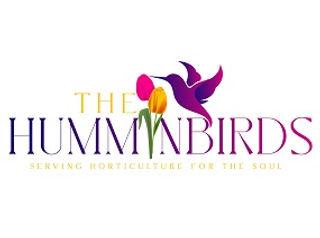 the hummynbirds