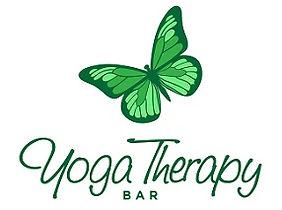 yoga therapy bar