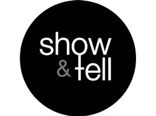 show & tell concept shop