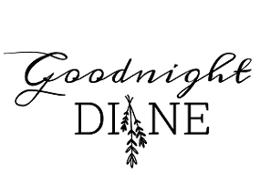 Goodnight Diane | Buy From A Black Woman Directory