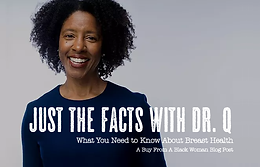 just the facts with Dr. Q: diet