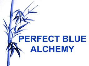 perfect blue alchemy