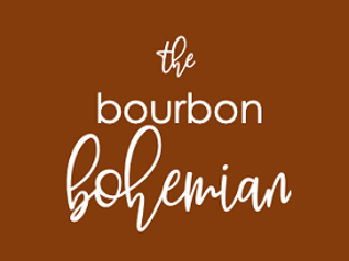 the bourbon bohemian