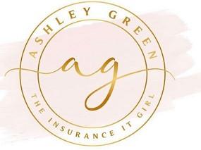 the insurance it girl