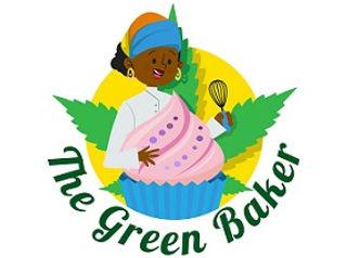 the green baker