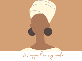 wrapped in my roots