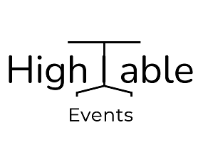high table events