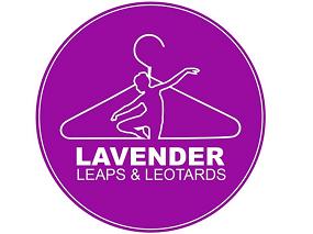 lavender leaps & leotards
