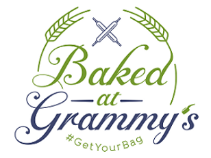 baked at grammy's