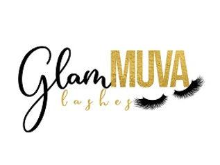 glam muva lashes