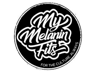 my melanin fits