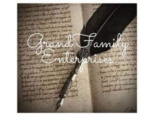grandfamily enterprises