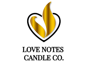 love notes candle company