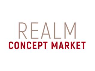 realm concept market