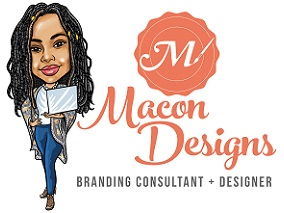 Macon Designs | Buy From A Black Woman Directory