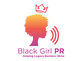 black girl pr