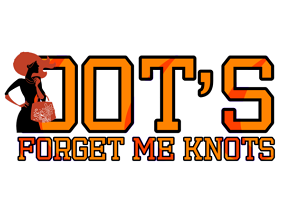 dot's forget me knots
