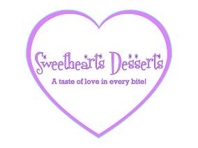 sweetheart's desserts