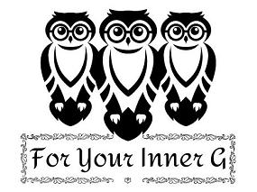 for your inner g