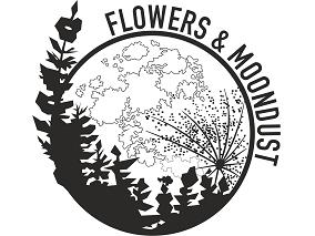 flowers & moondust