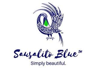 sausalito blue