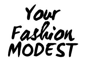 your fashion modest