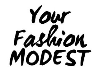 your fashion modest