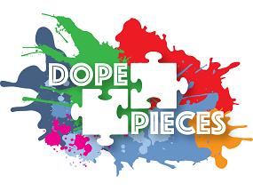 dope pieces