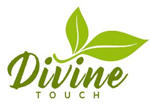 divine touch herbs