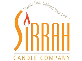 Sirrah Candle Co | Buy From A Black Woman Directory
