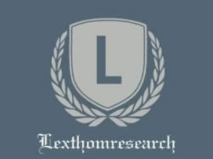 lexthomresearch and development