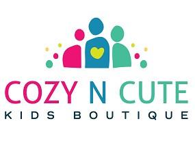 cozy n cute kids boutique