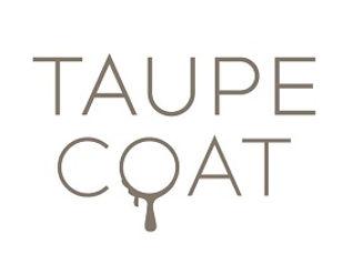 taupe coat