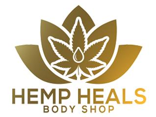 hemp heals body shop