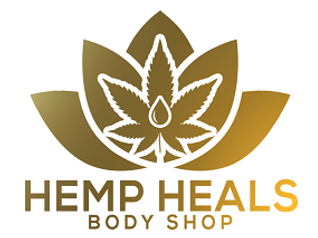 hemp heals body shop