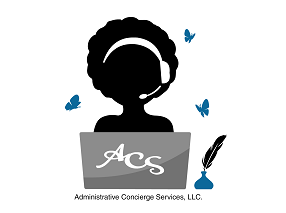 Administrative Concierge Services   Buy From A Black Woman Directory