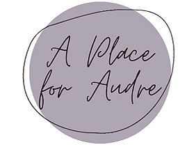 a place for audre