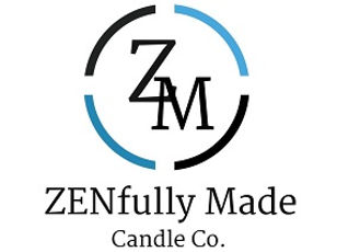 zenfully made candle co