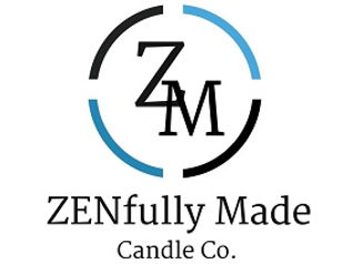 zenfully made candle co.