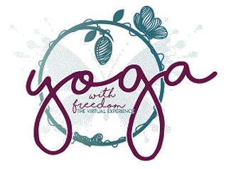 yoga with freedom