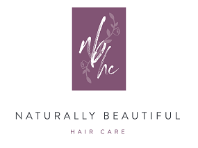 naturally beautiful hair care