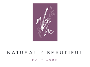 naturally beautiful hair care