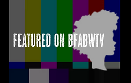 Featured On BFABWTV: may 5, 2021