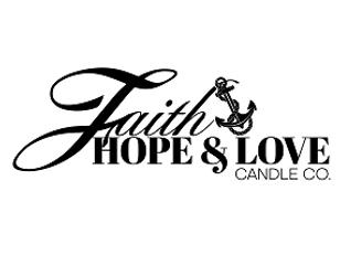 faith hope & love candle co