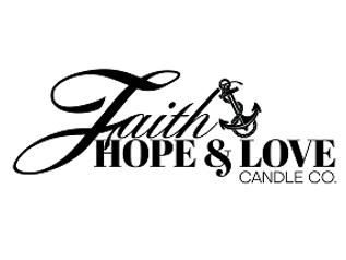 faith hope & love candle co.